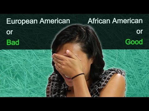 Do You Have A Racial Bias?