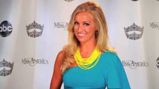Vote for Miss Virginia 2011 Elizabeth Crot