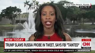 Abby Phillip on Trump dossier
