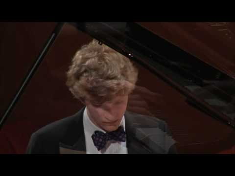 Chopin Nocturne in C-sharp minor, Op. posth. Jan Lisiecki