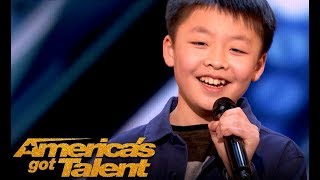 ❤❤❤ Amazing America Asia Britain China & Canada Got Best Global Talent 4u2 Review ❤❤❤