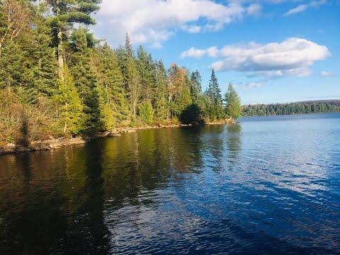 Trip To Algonquin Provincial Park, Ontario