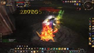 85 Retribution Paladin PvP 4.3.4 WoW Cataclysm Zergradis Final