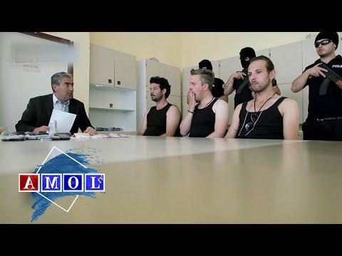 TIGRAT - Drejtësia në KOSOVË... ( official video HD ) // Humor