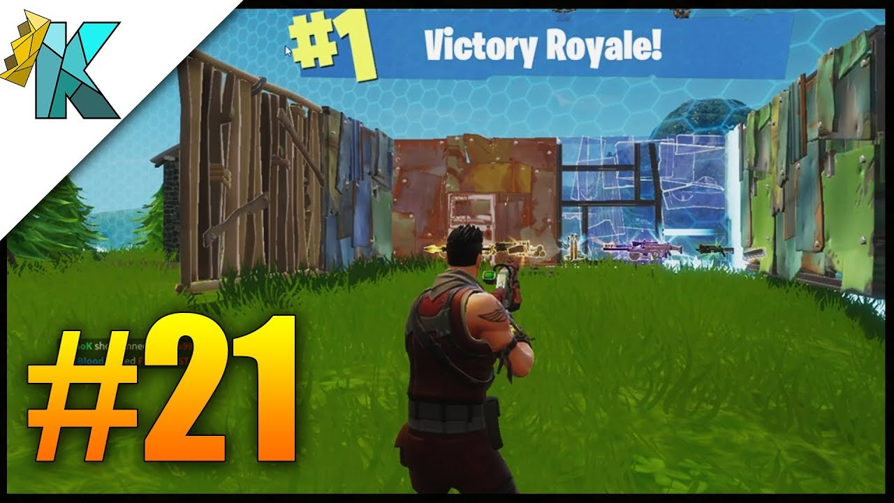 fortnite br first duo victory victory gameplay 21 live commenting - fortnite duo live