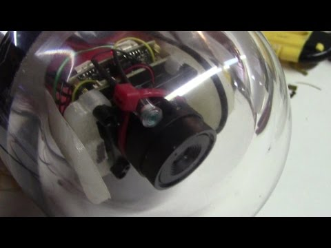 ROV Wiring, Sewing, and Trucking
