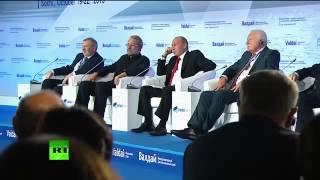ИНТЕРЕСНО!!! Владимир путин про ценности европы и русского человека.