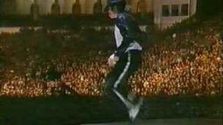 Billie Jean - Bucharest