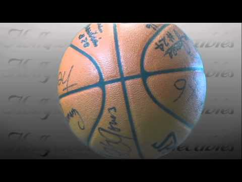 1968-1969 Boston Celtics - Autographed Official NBA Basketball
