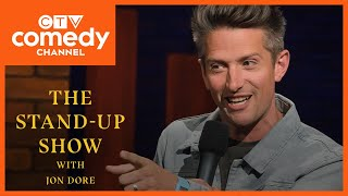Stuart Goldsmith - Grown-up Playdate | The Stand-Up Show with Jon Dore