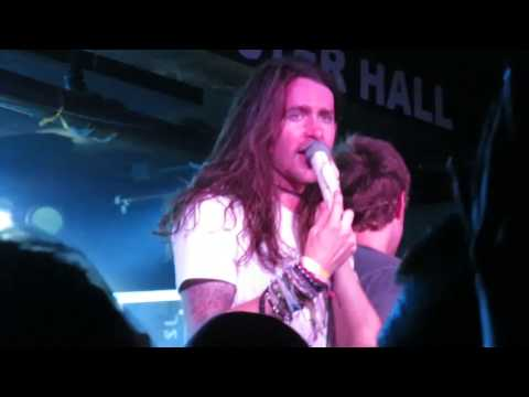 Mayday Parade- The Last Something That Meant Anything 11/15/16