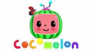 five little speckled frogs! cocomelon nursery rhymes& kids songs