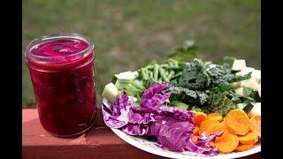 ★Эти 3 ферментированных продукта улучшат пищеварение и работу кишечника, избавят от болезней ЖКТ