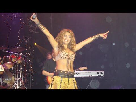 Indira Radic - Zmaj - LIVE (Sofia 2005) HD