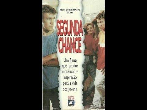 Segunda Chance Filme Gospel Completo Dublado 1992 Youtube