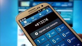 7 أكواد سرية في هاتفك اﻷندرويد تقوم بأشياء مهمة