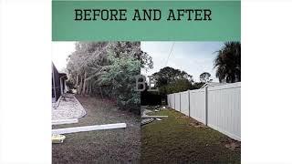 dfenz : Fence Installation in Sarasota, FL