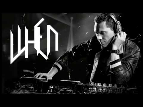 The Dopest X Ease My Mind X Core (Tiësto [@ UMF 2017] Mashup)
