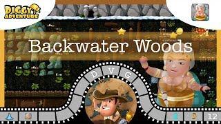 [~Frigga~] #12 Backwater Woods - Diggy