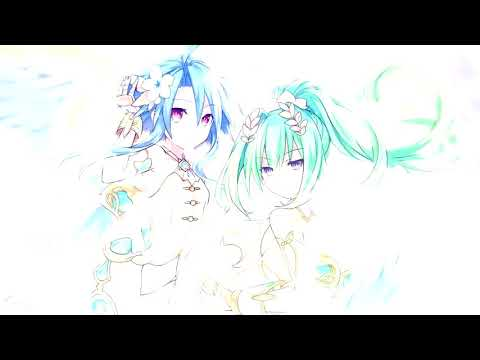 Cyberdimension Neptunia 4GO {OST} 23 Breath From An Ancient Civilization
