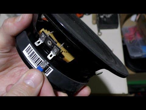 Как подключить динамики в 2 ома и как подключить акустический кабель автозвук своими руками