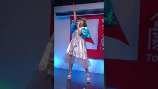 2018年9月30日 東京アイドル劇場「ミライスカート1部」 ミライスカート ...