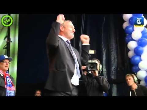 Ron Jans Dance