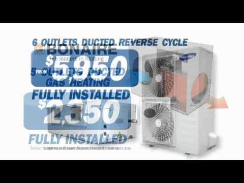 Mannix Adelaide Home Heating Cooling sale