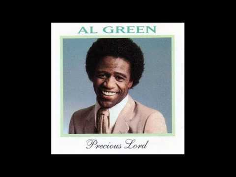 Al Green - 'How Great Thou Art'