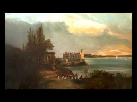 František Adam Míča - Oboe Quartet in C major