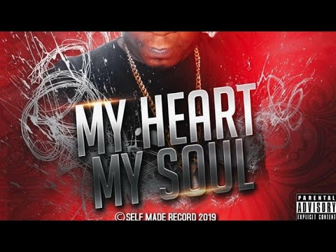 Mark J.A -My Heart My Soul(Official Music Video 2019)
