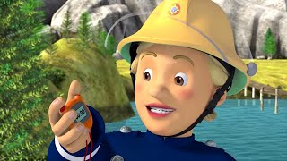 Fireman Sam New Episodes 🔥Firefighting Exercices  🚒 Fireman Sam Collection 🚒 🔥 Kids Movies