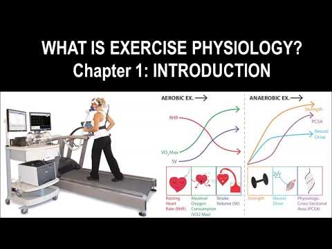 Exercise Physiology CrashCourse - Introduction - What is Exercise Physiology