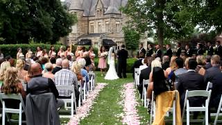Kevin and Brianna at Buhl Mansion - A Same Day Edit by Aubert Films