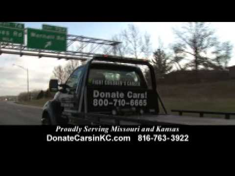 Kansas City Auto Donation Center - The American Children's Society, Inc.