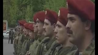 Александр Лебедь, документальное расследование