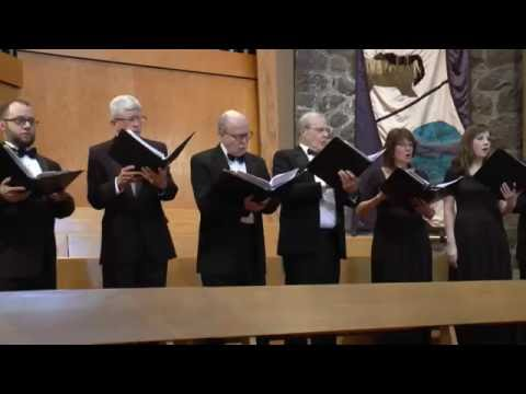 "Harmonium Choral Society - ""Jerusalem, A Meditation for Peace"""