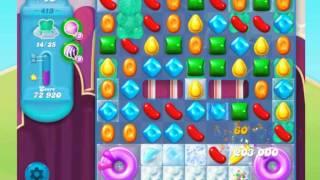Candy Crush Soda Saga Livello 413 Level 413