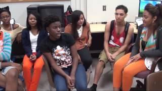 Piper High School  2014 Super Heros Short Film