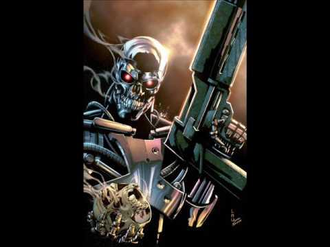 Q & A: Terminator 2