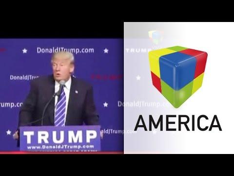 Donald Trump y la noticia del día: ¿quiere comprar San Lorenzo?