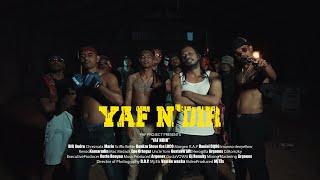 YAF PROJECT - YAF N'DIR   Official Music Video 2021