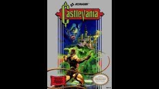 Castlevania (NES) Playthrough