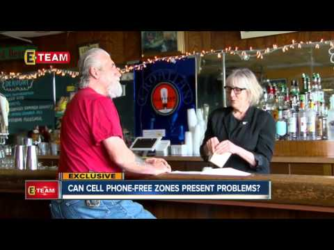Cell phones are taken away at some Cleveland concert venues, so what happens during an emergency?