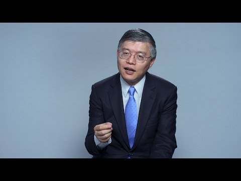 Dali Yang Talks the Chinese Economy, Future Growth Drivers, Chinese Innovation and Development: GLG