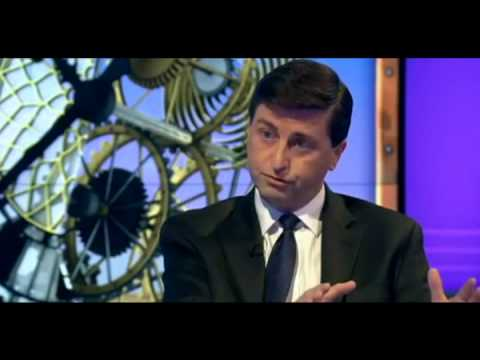 Douglas Alexander on Millionaire Miliband