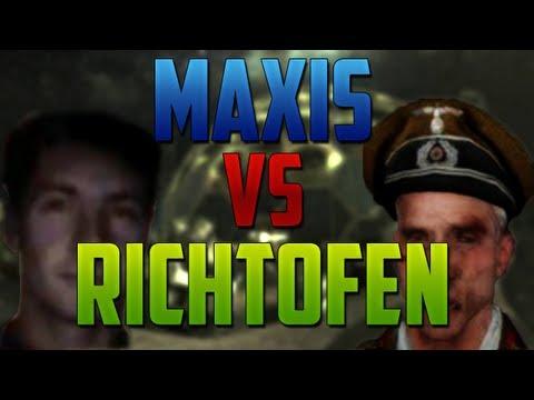Zombies | Maxis vs. Richtofen ¿Quien es el verdadero villano?
