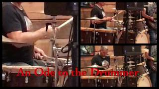 Gambar cover An Ode to the Drummer Featuring Michael Anthony Aponte (The Dylan James Band)