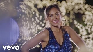 Смотреть клип Jessica Mauboy - Pop A Bottle