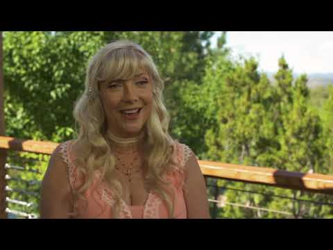 Just Getting Started: Glenne Headly